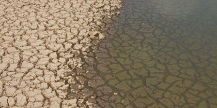 مصرف آب در ایران دو برابر متوسط جهانی است