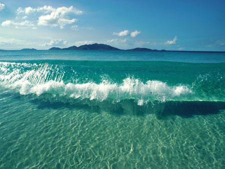 تصفیه آب دریا (آب شیرین کن دریایی) به روش اسمز معکوس Sea Water Desalination