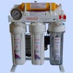 دستگاه تصفیه آب خانگی شش مرحله ای جدید واترتک