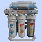 دستگاه تصفیه آب خانگی هفت مرحله ای کی فلو KFLOW