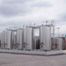 تصفیه آب در صنایع شیمیایی