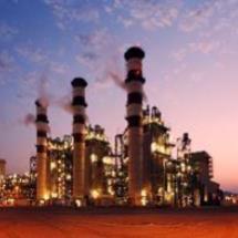آب در صنایع نفت، گاز و پتروشیمی