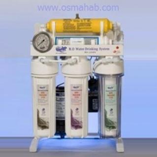 دستگاه تصفیه آب خانگی و تفاوت بین انواع مدل ها
